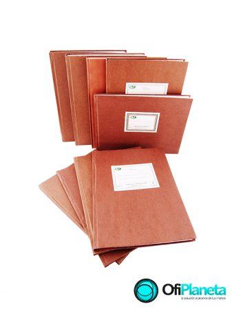 Libro de <br>Acta 500 Folios