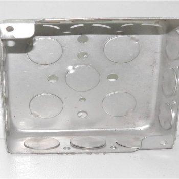 Cajetin Metalico 4×4