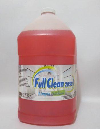 FULL CLEAN LIMPIADOR MULTIUSO GALON