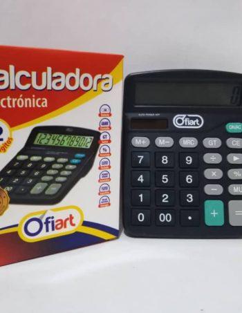 Calculadora Digital